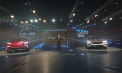 Genel Müdürümüz Türkiye'nin Otomobili Girişim Grubu Yeniliğe Yolculuk Buluşması'na Katılım Sağladı