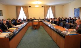 TBMM KİT Komisyonu Denetim Toplantısı Gerçekleştirildi