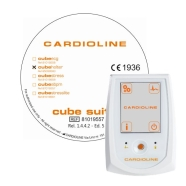 CARDIOLINE S.P.A. CLICK HOLTER CUBE HOLTER YAZI...