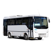 S-CITY-25 OTOKAR SULTAN CITY DİZEL DÜZ VİTES 2 ...