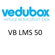 VEDUBOX VB LMS 50 Video Konferans Yönetimi Yazı...