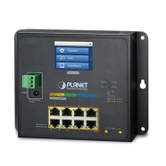 PLANET NETWORKING PL-WGS-5225-8P2SV PL-WGS-5225...